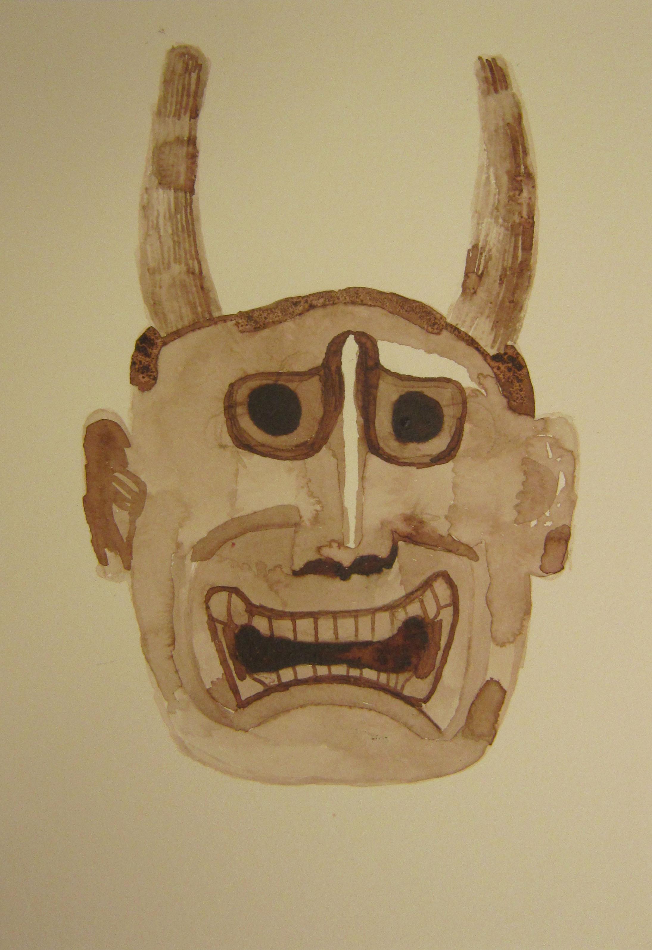 Kobuki Mask